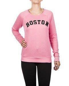 Boston Sweat Pink