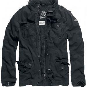 Brandit Britannia Jacket Oversize Maiharitakki Välikausitakki