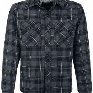 Brandit Checkshirt Flanellipaita
