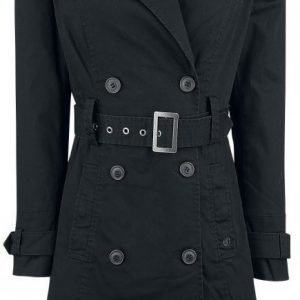 Brandit Ladies Trench Coat Trenssitakki