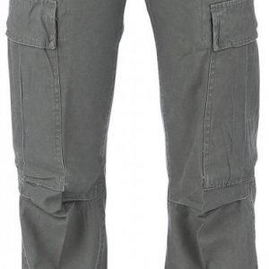 Brandit M65 Ladies Trousers Naisten Reisitaskuhousut