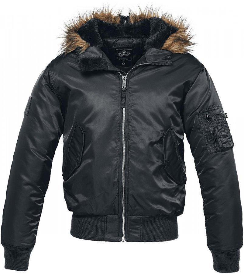 Brandit Ma1 Hooded Pilottitakki - Vaatekauppa24.fi c2d5bd9f2b