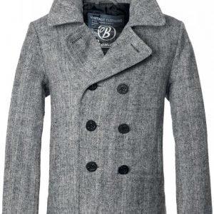 Brandit Pea Coat Välikausitakki