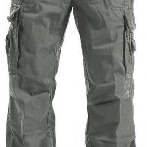 Brandit Royal Vintage Trousers Reisitaskuhousut