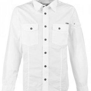 Brandit Slim Fit Shirt Kauluspaita