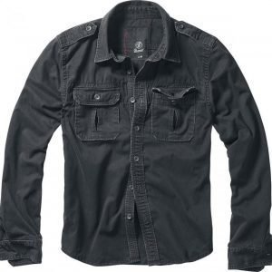 Brandit Vintage Shirt Kauluspaita