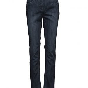 Brandtex Jeans-Denim suorat farkut