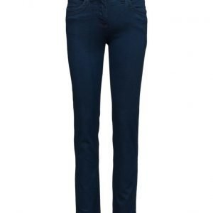 Brandtex Jeans suorat farkut
