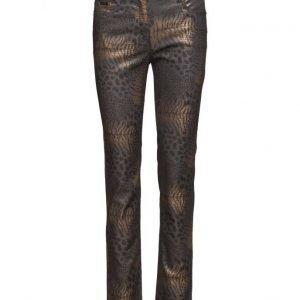 Brandtex Jeans suorat housut