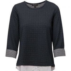 Brandtex Pullover-Sweat Summer neulepusero