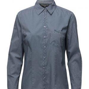 Brandtex Skjorte pitkähihainen paita