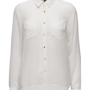 Brandtex Skjorte pitkähihainen pusero