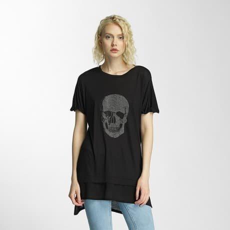 Brave Soul T-paita Musta