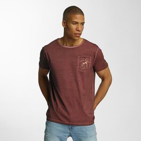 Brave Soul T-paita Punainen