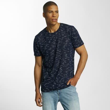 Brave Soul T-paita Sininen