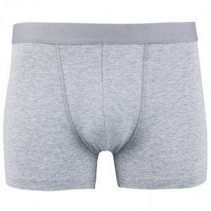 Bread & Boxers Boxer Brief Bokserit Harmaa