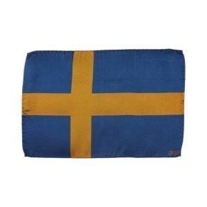 Bretelle Ruotsi Silkkitaskuliina