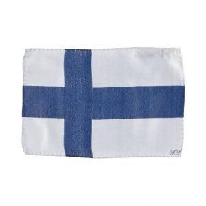 Bretelle Suomi Silkkitaskuliina