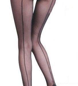 Brianna mustat sukkahousut