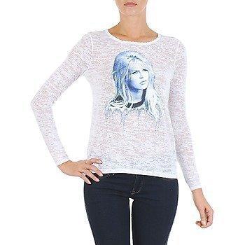 Brigitte Bardot BB43062 pitkähihainen t-paita