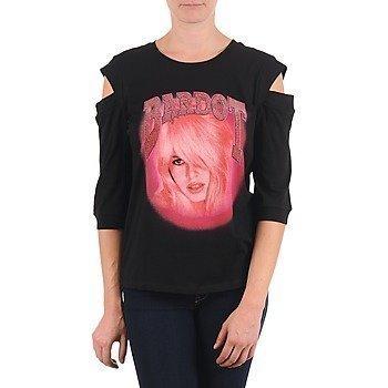 Brigitte Bardot BB43093 pitkähihainen t-paita