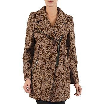 Brigitte Bardot BB43110 paksu takki