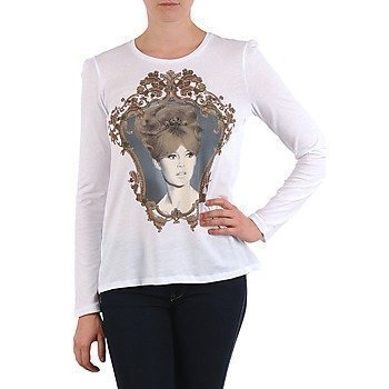 Brigitte Bardot BB43114 pitkähihainen t-paita