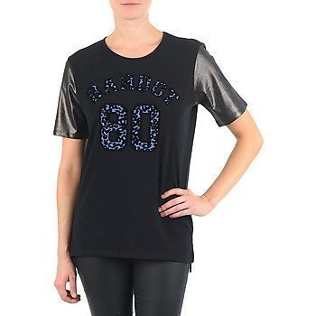 Brigitte Bardot BB43124 lyhythihainen t-paita