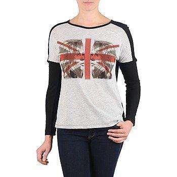 Brigitte Bardot BB43125 pitkähihainen t-paita