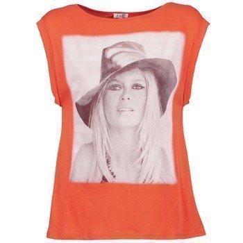 Brigitte Bardot BB44074 lyhythihainen t-paita