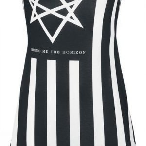 Bring Me The Horizon Antivist Mekko