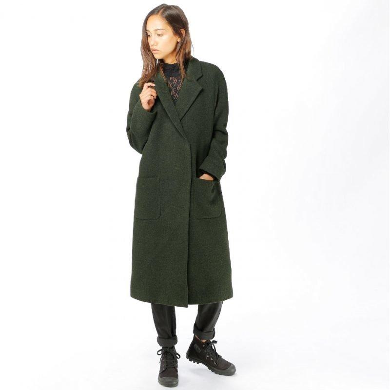 Brixtol Deb -pitkä takki