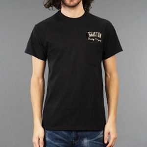 Brixton Driven Pocket Tee