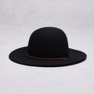 Brixton Tiller Hat Black