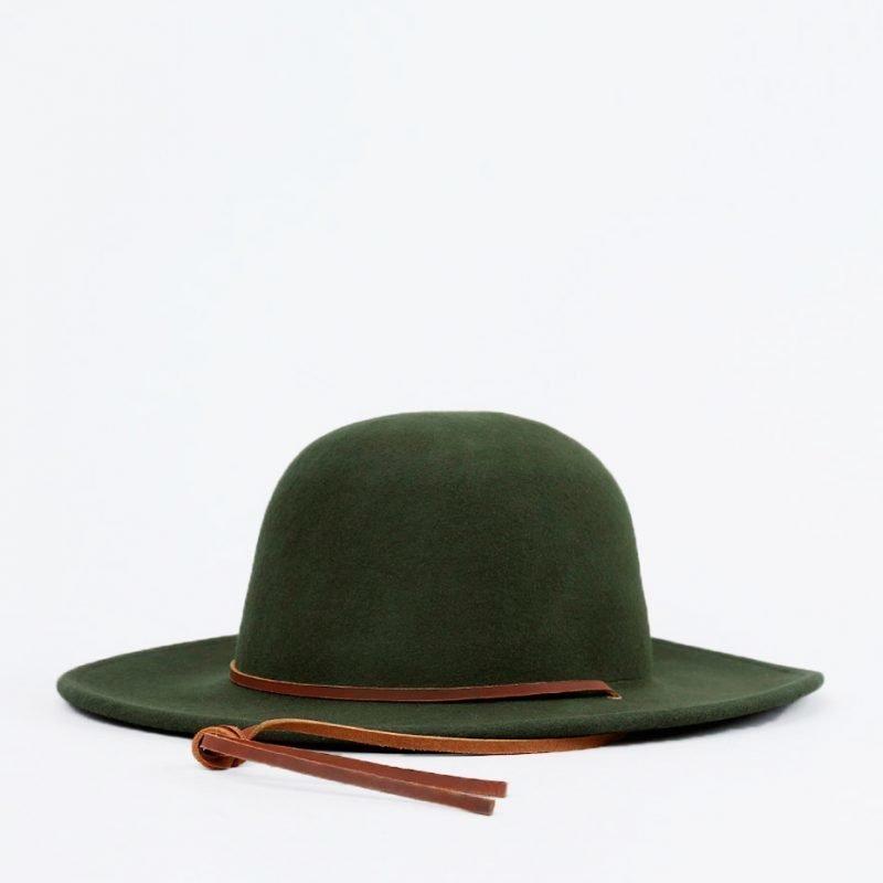 Brixton Tiller -hattu