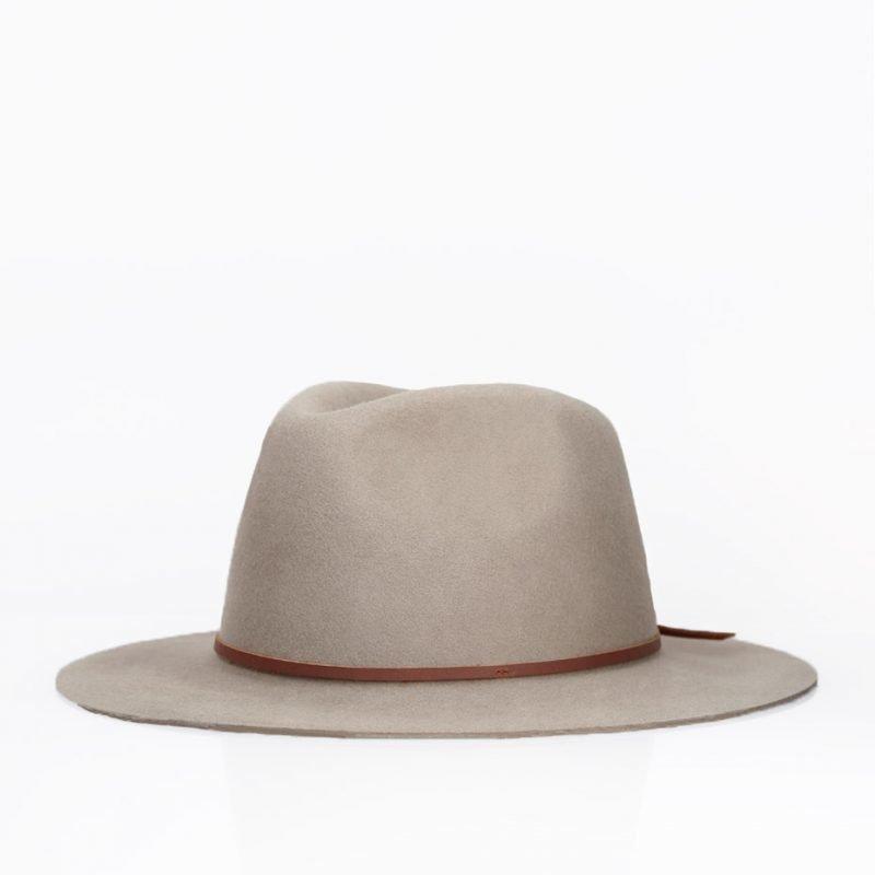 Brixton Wesley -hattu