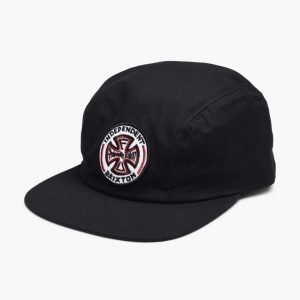 Brixton x Independent Crook Snapback