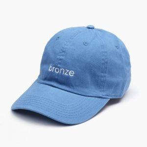 Bronze56K Bronze Hat