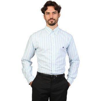 Brooks Brothers 100037842 pitkähihainen paitapusero