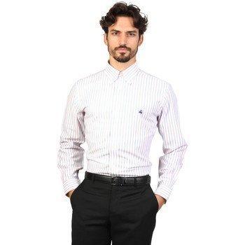 Brooks Brothers 100037844 pitkähihainen paitapusero
