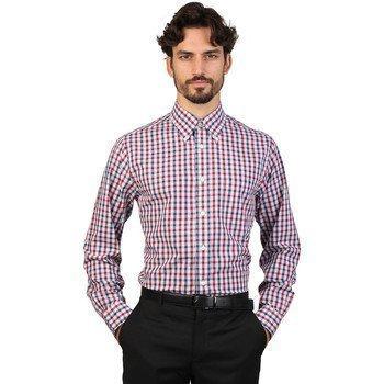 Brooks Brothers 100038666 pitkähihainen paitapusero