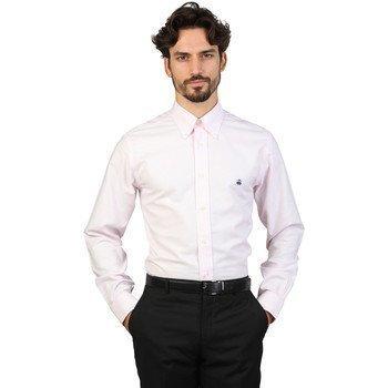 Brooks Brothers 100047224 pitkähihainen paitapusero