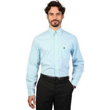 Brooks Brothers 100047259 pitkähihainen paitapusero
