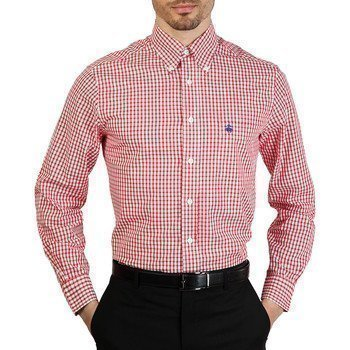 Brooks Brothers 100047261 pitkähihainen paitapusero