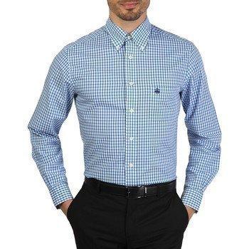 Brooks Brothers 100047262 pitkähihainen paitapusero
