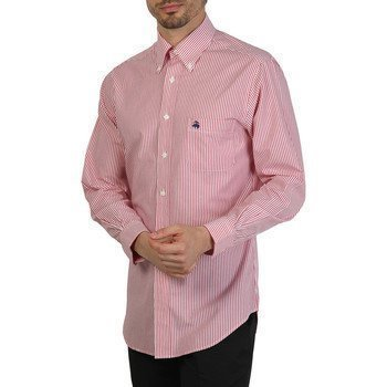Brooks Brothers 100047771 pitkähihainen paitapusero