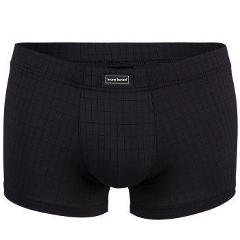 Bruno Banani Basic Check Line Short