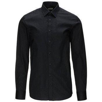 Bruun Stengade 'Cliff' kauluspaita pitkähihainen paitapusero