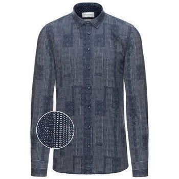 Bruun Stengade langærmet skjorte pitkähihainen paitapusero