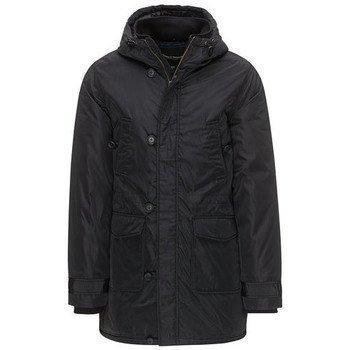 Bruun Stengade talvitakki paksu takki